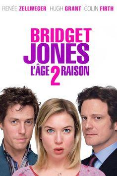 Bridget Jones - L'âge de raison (2004) Regarder Bridget Jones - L'âge de raison (2004) en ligne VF et VOSTFR. Synopsis: Bridget Jones a enfin trouvé l'amour. Elle vit une passion idéale...