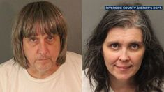 ICYMI: Sheriff: 13 victims, ages 2 to 29, kept shackled in foul California home by parents