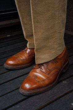 """gezzasmenswear: """" Tweed and Corduroy """""""