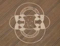 crop circles agosto de 2015 - Pesquisa Google