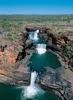 The Kimberley Western Australia- 5 year goals! I want to see this place! Tasmania, Australia Travel, Western Australia, Wonderful Places, Beautiful Places, Amazing Places, When We Get Married, Thermal Pool, Next Holiday