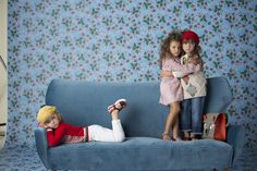 GUCCI KIDS by LEE CLOWER PHOTOGRAPHY