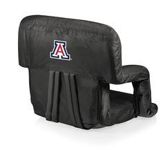 Arizona Wildcats Ventura Recreational Stadium Seat