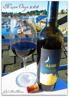 Tuesday Travelogue January to the ongoing weekly series called Tuesday Travelogue. And our first travelogue of t Alicante, Travelogue, Red Wine, Alcoholic Drinks, Glass, Image, Liquor Drinks, Drinkware, Alcoholic Beverages
