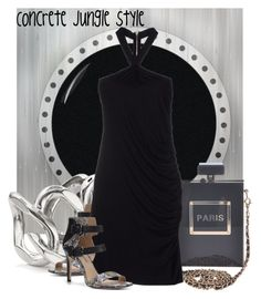 """""""Concrete jungle style"""" by budding-designer ❤ liked on Polyvore featuring Annelise Michelson, Via Spiga and LIU•JO"""