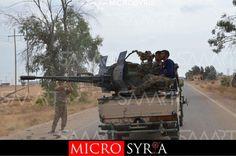 قسد: سنرد بقوة على هجمات النظام في دير الزور