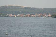 Mjesto Pašman na otoku Pašmanu (8)
