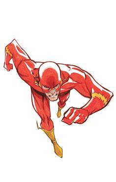 Flash <3