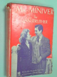 Mrs. Miniver, by Jan Struther http://www.amazon.com/dp/B0006APQEO/ref=cm_sw_r_pi_dp_Z-L3vb17V1KV9