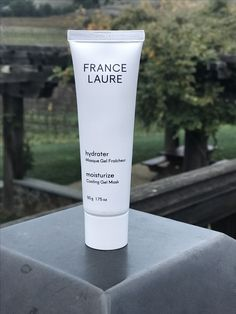 Beautiful New France Laure Packaging