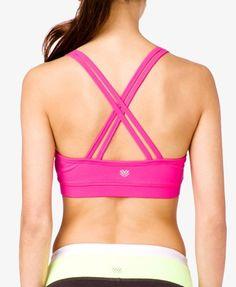 Every woman needs a good sports bra