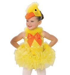 duck dance costume - Google Search