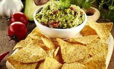 Como fazer Nachos Caseiro Assado com Guacamole para acompanhar? Descubra agora mesmo! Prepare o seu próprio salgadinho Doritos em casa!
