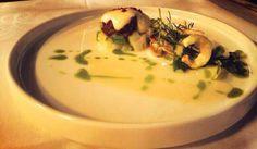 #finedining #imperialvienna Menu Restaurant, Fine Dining, Cheeseburger Chowder, Soup, Soups, Chowder
