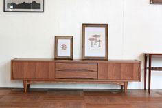 O.L.D | Rakuten Global Market: Wanli till design OLH LOW AV CABINET / Nordic in second-hand furniture to fit