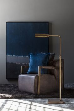 As South Africa's leading furniture and homeware store, our aesthetic is about combining Scandinavian-inspired design with the textures of nature. Weylandts, Black Walls, Accent Chairs, Armchair, Design Inspiration, Pillows, House, Furniture, Home Decor
