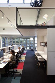 185 best open plan office design images design offices desk ideas rh pinterest com
