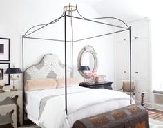 House of Windsor. Master Bedroom, Tara Shaw
