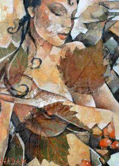 Pop Art Drawing, Art Drawings, Graffiti, Exotic Art, True Art, Fantastic Art, Gravure, Figure Painting, Figurative Art