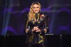 Madonna em Billboard Women In Music