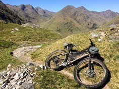 The Highland Trail 550, Scotland - BIKEPACKING.com