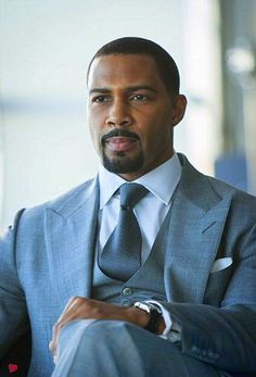Omari Hardwick for Starz series Power