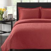 Found it at Wayfair - Simone Coverlet Bedding Collection
