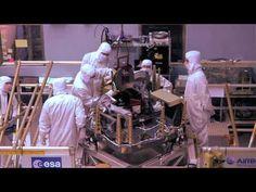 "Engineers Perform ""Heart Surgery"" on James Webb Space Telescope - MUFON Georgia"