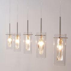 Afbeeldingsresultaat voor glazen hanglampen