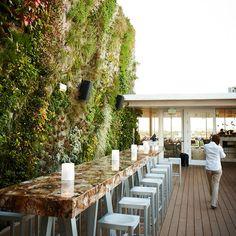 5 Cool Restaurant Scenes