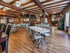 Villa Morin-Heights 16 Chambres , 50 personnes, Salle de réception 100 personnes, Board de l'eau - Chalet à louer St-Sauveur, Laurentides - DI-2869