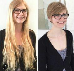 Die 197 Besten Bilder Von Lange Haare Kurze Haare Short Hair Up
