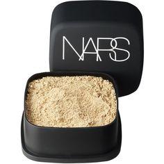 NARS Beach Loose Powder found on Polyvore