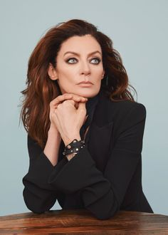 'Chilling Adventures Of Sabrina' Star Michelle Gomez Makes Going Bad Look Like A Blast Middle Aged Women, Middle Ages, Sabrina Spellman, Actor Model, Woman Crush, Film, Beautiful Actresses, Female Characters, Doctor Who