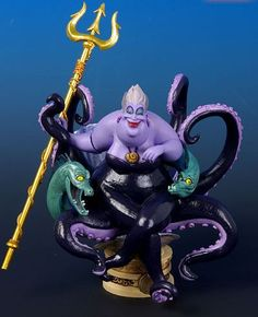Electronics, Cars, Fashion, Collectibles, Coupons and Disney Villains, Disney Pixar, Kingdom Hearts 3, Ursula, Cosplay, Fantasy, Manga, Christmas Ornaments, Halloween