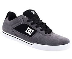 DC Shoes:Mens DC Shoes Cole Pro Skate Shoes