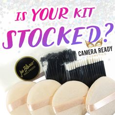 What's in your Makeup Kit? | 5 Tools Every Pro Makeup Artist Needs
