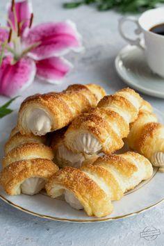 Sałatka królewska – Smaki na talerzu French Toast, Baking, Breakfast, Food, Morning Coffee, Bakken, Meals, Backen, Yemek