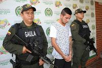 Noticias de Cúcuta: CAPTURADO UN HOMBRE POR CASO DE EXTORSIÓN DE $100....