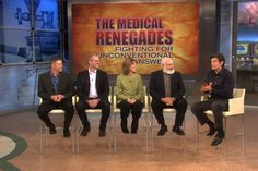 Dr. Andrew Weil: The Future of Medicine, Pt 2.