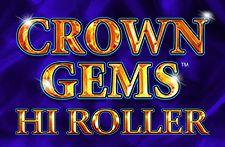 Crown Gems High Roller Slot