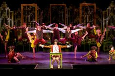 Thoroughly Modern Millie (2013) | The Boston Conservatory