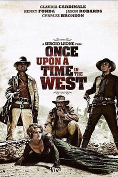Volt egyszer egy Vadnyugat
