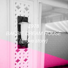 1978 Barbie Dream Ho