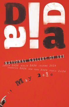 Dada Poster Dada poster