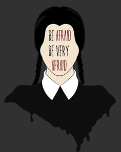 Wednesday Addams, Glossier Stickers, Art Boards, The Darkest, Finding Yourself, Artist, Poster, Design, Artists