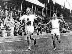 Hannes Kolehmainen juoksi Suomen maailman- kartalle  Tukholman olympialaisissa 1912.