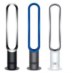 Dyson AM07 available in three colors: The Best Tower Fan