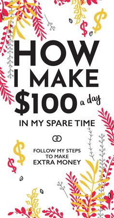 make money fast Check out these brilliant ways to - makemoney Earn More Money, Earn Money From Home, Earn Money Online, Make Money Blogging, Money Saving Tips, Money Tips, Money Hacks, Money Today, Making Money From Home