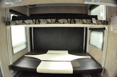 1000 Images About RV Bunks On Pinterest Bunk Bed